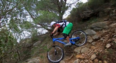 INTENSE VTOPO CREW 2013 / SINGLETRACK HUNTERS : BEST OF 2013