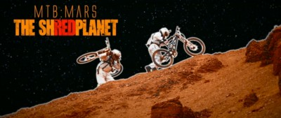 MTB:Mars The Shredplanet