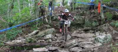 Rocas Vs MTB - Entrenamientos U.S National  Champs DH - Vídeo MTB