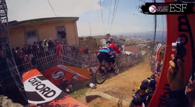 Official race movie Red Bull VCA 2014