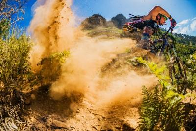Vídeo MTB- Trail Blaze 2 - Hellsend