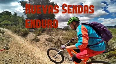 Ruta MTB: Descubriendo sendas nuevas - Enduro Ruedasgordas