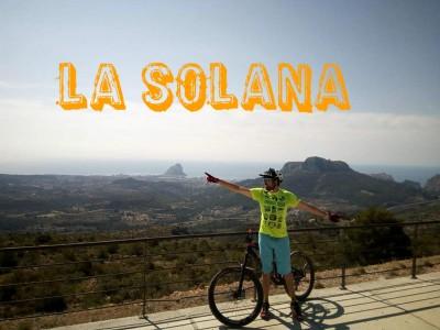 Ruta MTB: La Solana - Ruedasgordas Enduro