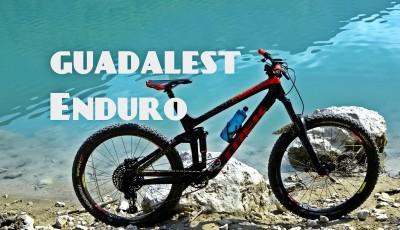 Ruta MTB - Bajada Aixortà en Guadalest - Enduro Mountain Bike
