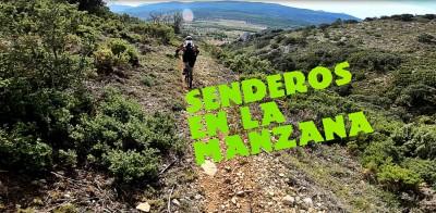 Ruta MTB - Descubriendo nuevo sendero de Enduro en Torremanzanas