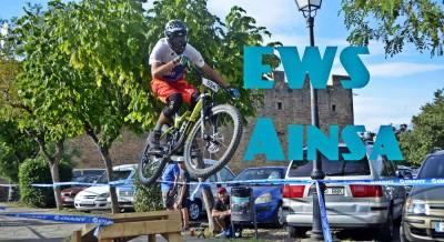 Saludos desde la EWS Ainsa - Día 1 - Enduro MTB