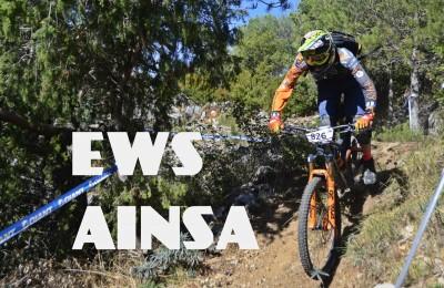 Saludos desde la EWS Ainsa - Día 3 - Enduro MTB