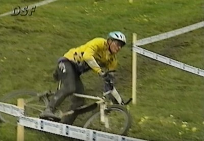 Descenso y Enduro MTB en 1994