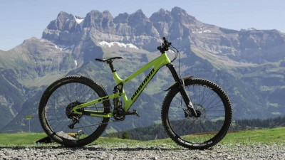 Presentación de la renovada 2019 Propain Spindrift Enduro Bike