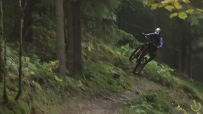 Elliott Heap - Enduro MTB vS Barro