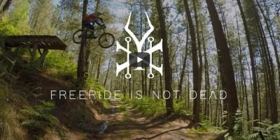 Freeride is not Dead | Tanais Menéndez (Asturias)