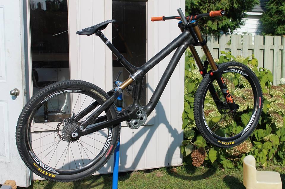 resintence bikes