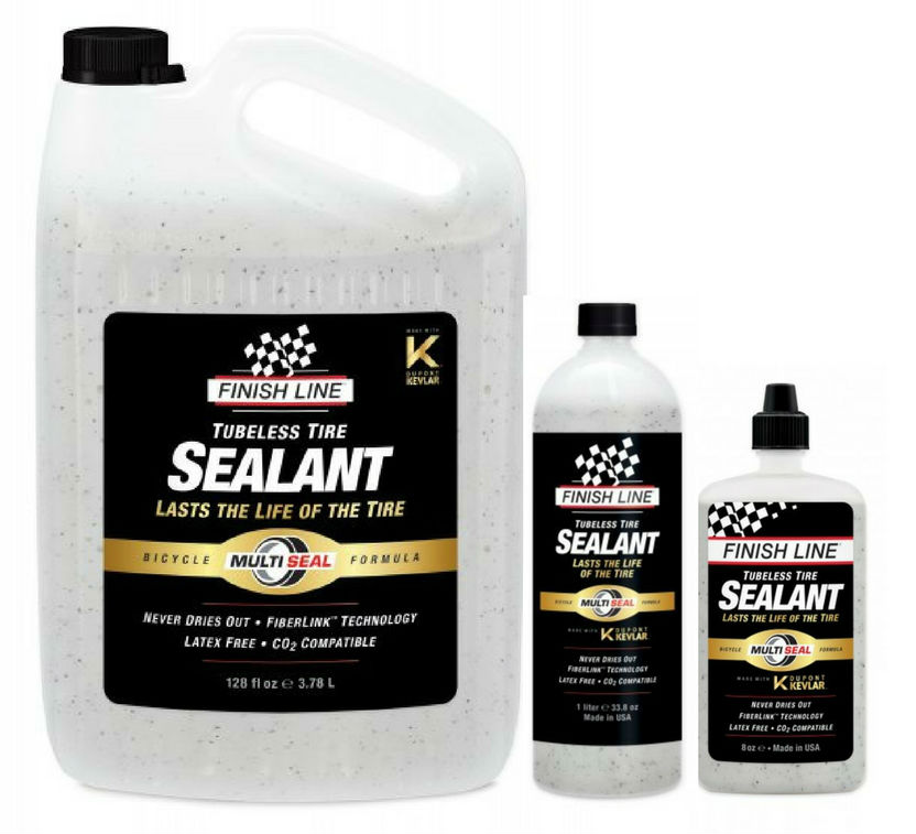 FINISH LINE SEALANT