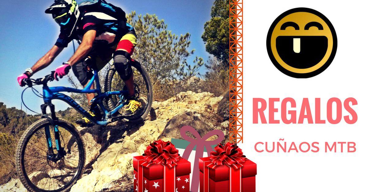 regalos ciclistas