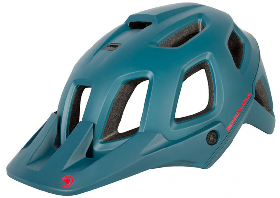 casco enduro singletrack II