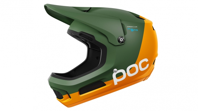 Poc coron air carbon spin