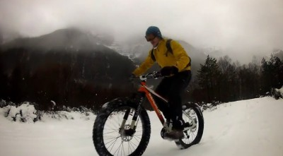 Fat Bike Pineta